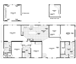 100 palm harbor homes floor plans view the harbor house