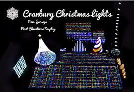 christmas lights events nj new jerseys best christmas display