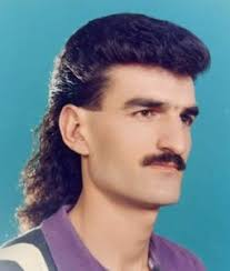 the hipster urban mountain man a mullet for the millennium my
