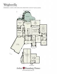 wrightsville 1358f classic plan collection