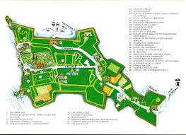 Map Of St Martin Isprs 2016 Social Program