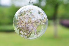 clear ornaments made of plastic plastic balls bulk for