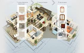 floor plan in 3d software to design house in 3d brucall com