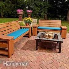 deck with built in bench outdoors pinterest decking patios