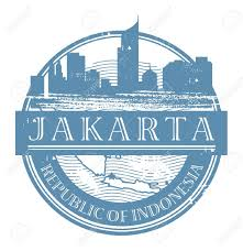 Map Of Jakarta Jakarta Stock Photos Royalty Free Jakarta Images And Pictures