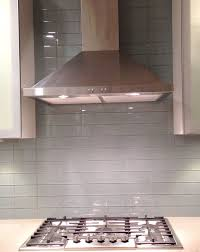 Best Kitchen Tile Images On Pinterest Glass Subway Tile - Glass tiles backsplash kitchen