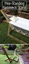 40 diy hammock stand that you can make this weekend diy hammock
