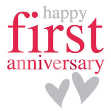 1st year wedding anniversary 1st wedding anniversary anniversary ideas pittsburgh wedding