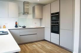 elite kitchen design in farnworth bolton german schuller german schuller kitchen with white quartz worktops fitted in farnworth bolton