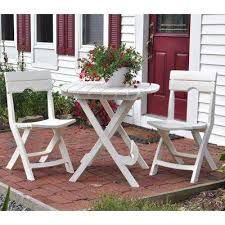 plastic patio dining furniture patio furniture the home depot