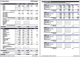 Small Business Spreadsheets Printables Small Business Budget Worksheet Safarmediapps