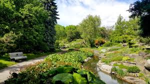 the perfect day at the montreal botanical gardens young and