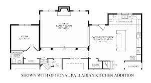 28 country kitchen floor plans country kitchen floor plans