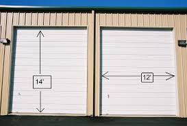 Rv Garages Rv Garage Doors Thestyleposts Com