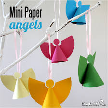 21 crafts can make at paper and