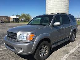 toyota sequoia used for sale toyota sequoia for sale carsforsale com