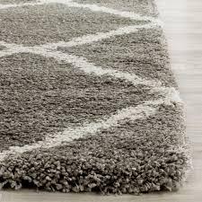 Plush Runner Rugs Rugs Lovely Ikea Area Rugs Runner Rug On Gray Shag Area Rug