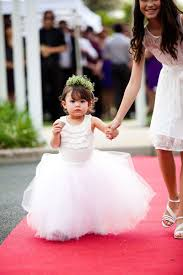 flower girl accessories adorable flower girl dresses and accessories bridalguide