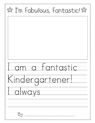 printable writing paper for 1st grade back to school toe tappin freebies teacher idea factory i have made this writing template available for free below there are templates for kinder 1st and 2nd grade
