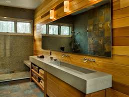 25 Fabulous Design Ideas For Modern Bathroom Vanities