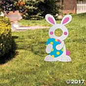 Outdoor Easter Yard Decorations by Save On Easter Outdoor Decor U0026 Garden Oriental Trading