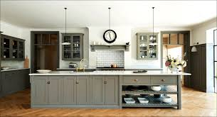 grey shaker kitchen cabinets popular shaker kitchen cabinets