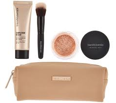 bareminerals meet complexion rescue 3 pc collection page 1 u2014 qvc com