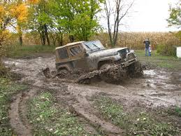 muddy jeep quotes muddy fall pic yj jeep wrangler forum