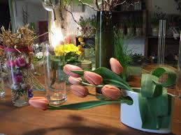 Vase Pour Composition Florale Paques Et Art Floral Art Floral Cours Initiation Création De