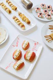 5 super easy halloween snack ideas u2014 momma society