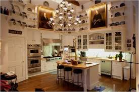 Classic Kitchen Ideas Classic Kitchen Design Ideas With Wooden Table And Chairs 95