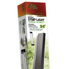 t5 lighting fixtures for aquariums amazon com zilla tropical t8 light fixture 24 inch aquarium