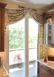 Window Treatments For Bedrooms Best 25 French Door Curtains Ideas On Pinterest Door Curtains
