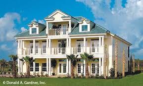 Don Gardner Butler Ridge House Plan Designs