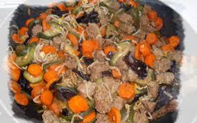 recette de cuisine simple avec des l馮umes cuisine wok l馮umes 100 images receita de wok de legumes
