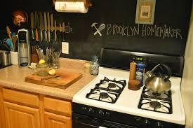 chalkboard kitchen backsplash 13 removable kitchen backsplash ideas