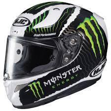 hjc helmets motocross hjc rpha 11 pro military white sand monster mc 5sf full face