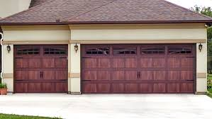 Installing An Overhead Garage Door Door Garage Garage Door Installation Dallas Overhead Garage Door
