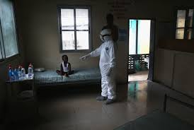Interior Health Home Care Ebola Healthcare Workers Are Dying Faster Than Their Patients