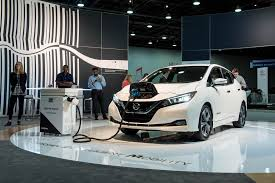 eight nerdy things to like about the 2018 nissan leaf u2013 move ten