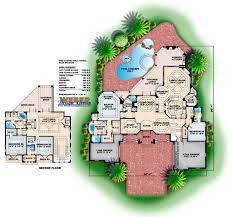 Luxury Mediterranean House Plans by Mediterranean House Plans With Photos Luxury Modern Floor Plans