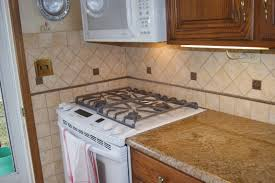 Diy Backsplash Kitchen Diy Kitchen Backsplash Tile Riccar Us