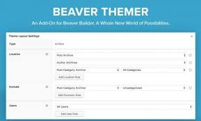 layout page null nulled beaver themer a wordpress theme builder addon for beaver