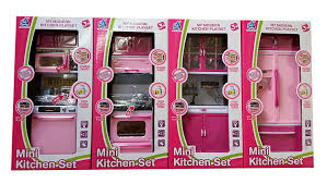 modern kitchen sets buy modern kitchen set with 4 compartments musical and lights big
