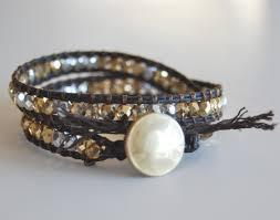 wrap bracelet tutorials images 54 beaded wrap bracelet instructions twisted tubular herringbone jpg