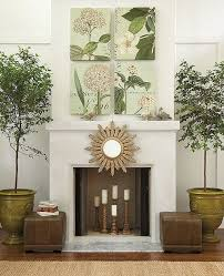 Fireplace Decorating Ideas For Your Home Terrific Empty Fireplace Ideas 20 For Your Decoration Ideas With