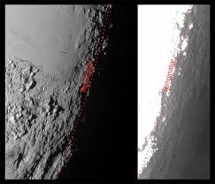 pluto images from nasa u0027s horizons it u0027s complicated nasa