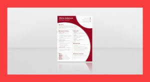 Pages Templates Resume Resume Template 81 Cool How To Make Free For Free U201a Your