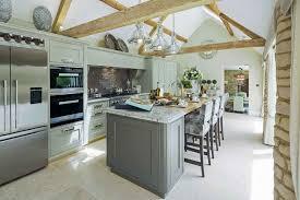 kitchen flooring ideas uk castile limestone flagstones for stunning family home flagstones