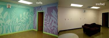 ideas for painting walls with two colors house design and planning